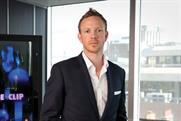 Nigel Clarkson: sales and marketing director, Primesight