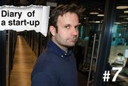 Diary of an agency start-up: Riding the highs and lows of pitching