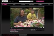 iPlayer: part of agency-seeking Project Canvas