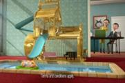 Lloyds TSB: animated ad promotes Money Manager online tool