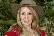 Gillian McKeith: I'm A Celeb contestant