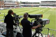 Sky Sports: broadcast its 150th live England Test match last year