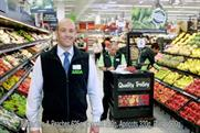 Asda: plans to cut roster