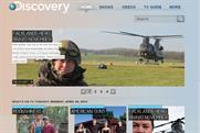 Discovery Networks UK: renews sponsorship deal with Kärcher