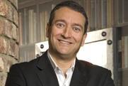 Stephen Miron: Global Radio chief