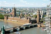 BBH: 'Home Advantage' campaign for British Airways
