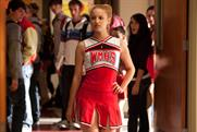 Glee: the show's return boosts E4's ratings