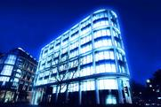 Carat: the agency's central London offices