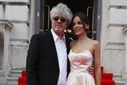 Pedro Almodovar: The Film 4 Summer Screen event at Somerset House