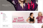 Dannii Minogue fashion brand gets revamp
