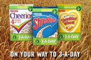 Cereal Partners commits to further cuts in sugar levels