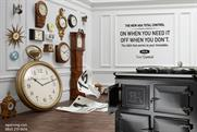 AGA launching a new range