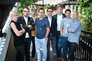 Adam & Eve/DDB's management line-up includes only two DDB executives
