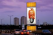 EasyJet's campaign with Posterscope