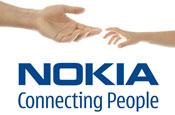 Nokia: launches Facebook service