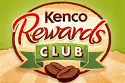Kenco: Proximity London hired to handle coffee brand's rewards programme