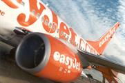 EasyJet is reviewing pan-European creative