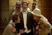 GoCompare: highest adspend although ads polarise viewers