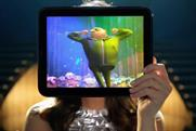 HP: TouchPad US campaign