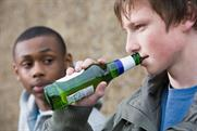 Alcohol: Commons committee is looking at the impact of alcohol marketing on young people