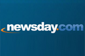 Newsday: begins online charge