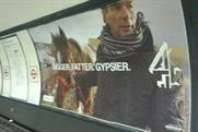Big Fat Gypsy Wedding: ad campaign prompts complaints