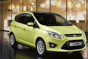 Ford C-MAX: exclusive drive across Microsoft portals and Xbox platforms