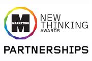 Why you should enter the New Thinking Awards' Power of Partnerships category