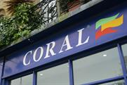 Coral: looking for a new top marketer