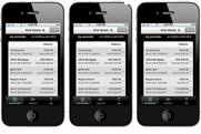 First Direct: rolls out transactional banking app