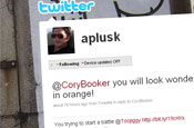 Twitter: Ashton Kutcher attracts younger crowd