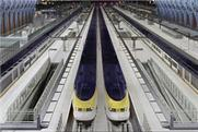 Eurostar: reported sales revenue of £760m for 2010