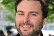 Christian Purser, head of digital strategy, M&C Saatchi Group