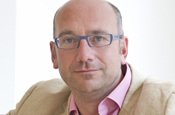 Webb: promoted to executive director of Virgin Media Television