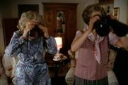Aunt Bessie's ad: Yorkshire Pudding
