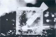 Gibbs SR: The first TV commercial