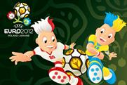 Euro 2012: should bolster TV adspend