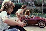 Volswagen Golf Cabriolet's latest ad