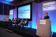 Digital outdoor: Media Week blogger Ivan Clark hosts the debating panel