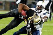 NFL: seals deal with Thomson Sport