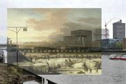 Looking back: Museum of London's overlay app