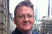 Cameran Harman: managing director UK of AD2ONE