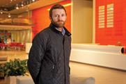 Matt Andrews... joins Mindshare as chief strategy officer
