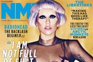 NME: secures Boxfresh as sponsor of next year's Best New Band award