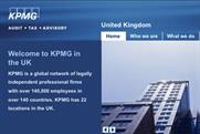 KPMG: integrated campaign