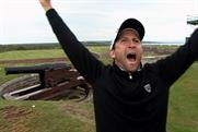 Gunpowder Golf Shot: the latest European tour film