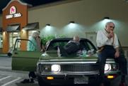 Taco Bell: unveils Super Bowl ad