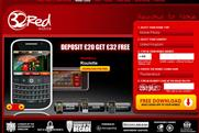 32Red: online casino hands global advertising account to Hometown London