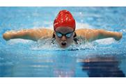Paralympics coverage: Ellie Simmonds breaks a world record in the women's SM6 200m IM final