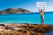 Tourism Queensland: 'best job in the world' campaign